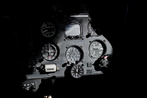Autonomous Plane