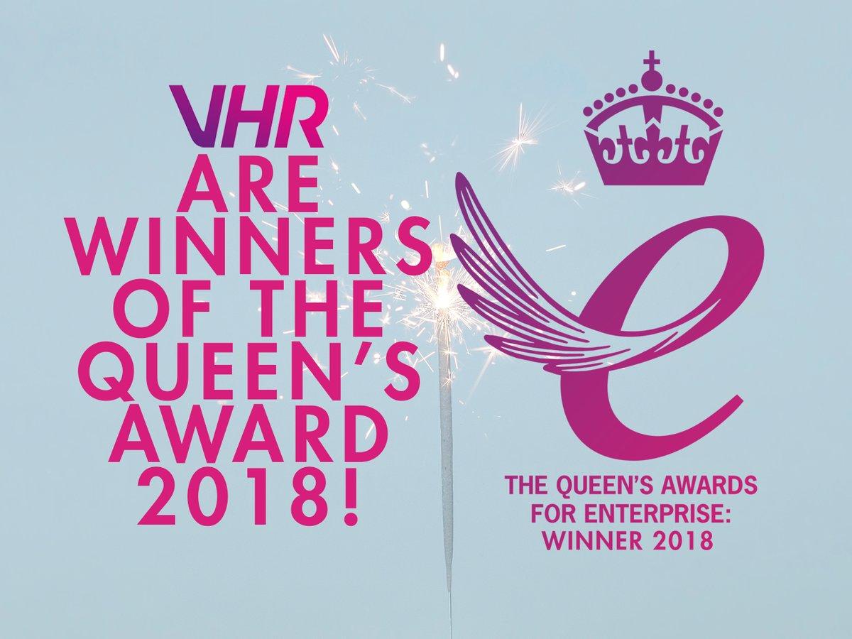 Queen's Awards for Enterprise International Trade
