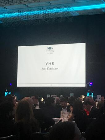 Southwark Business Excellence Awards Award-Winning Recruitment