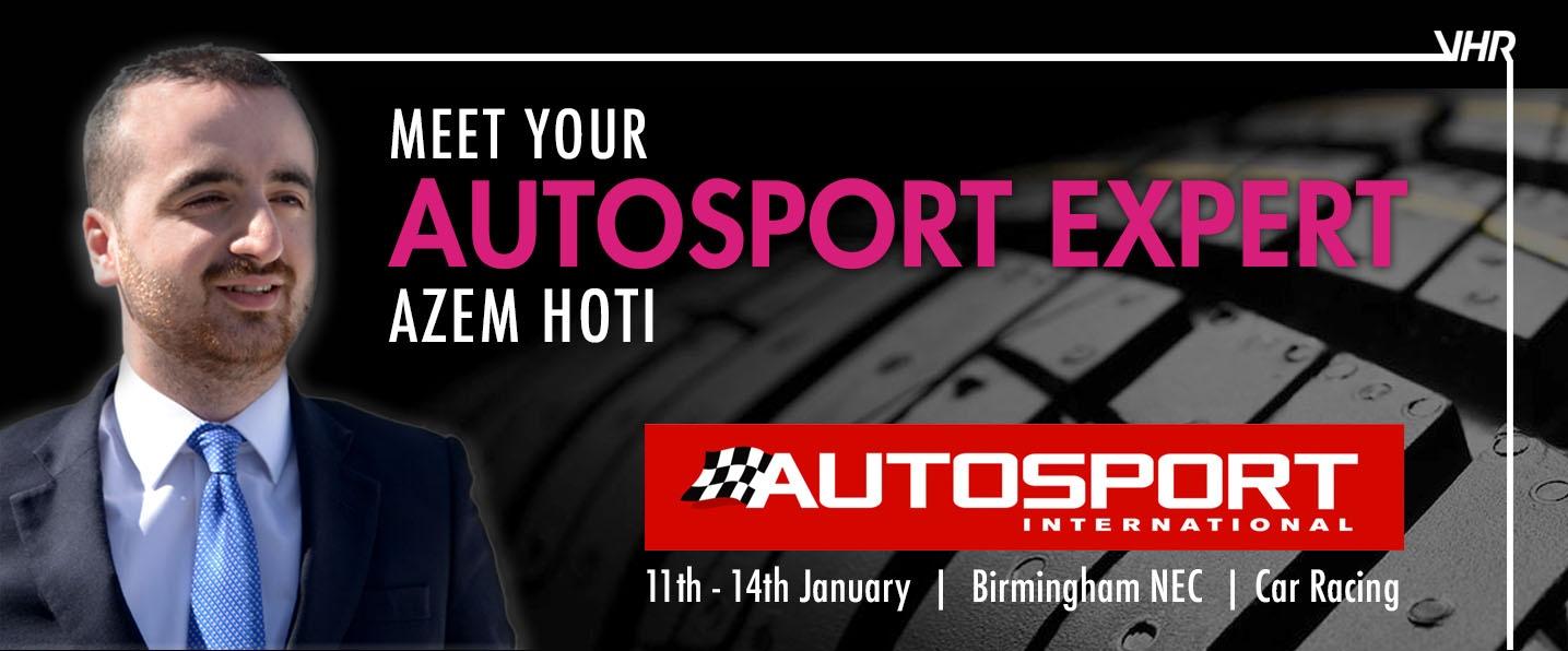 Autosport International