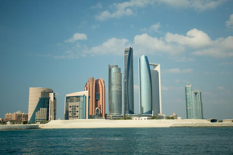 7 Reasons to Live and Work in Abu Dhabi