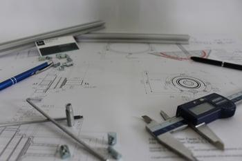 Best Industries to Work - Mechanical Design