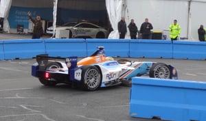 Predictions for Season 5 of Formula E