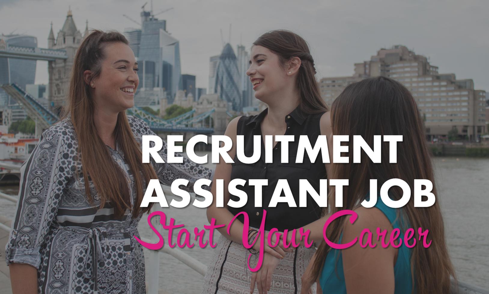 Start Your Recruitment Career