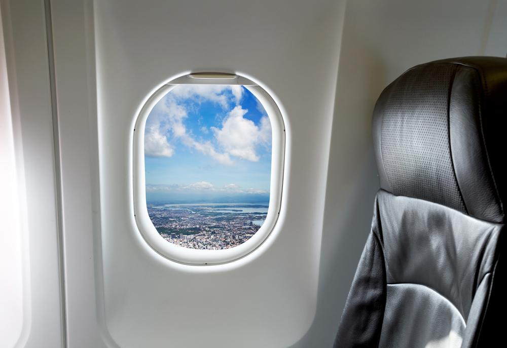 Aviation Decontamination Making Flights Safer in Covid-19