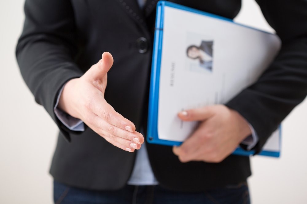 how to hire the right candidate first time