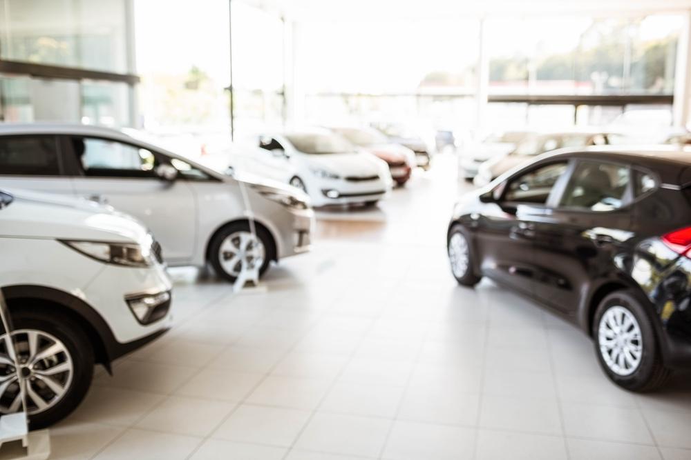 Automotive Brands Crisis Bounced Back