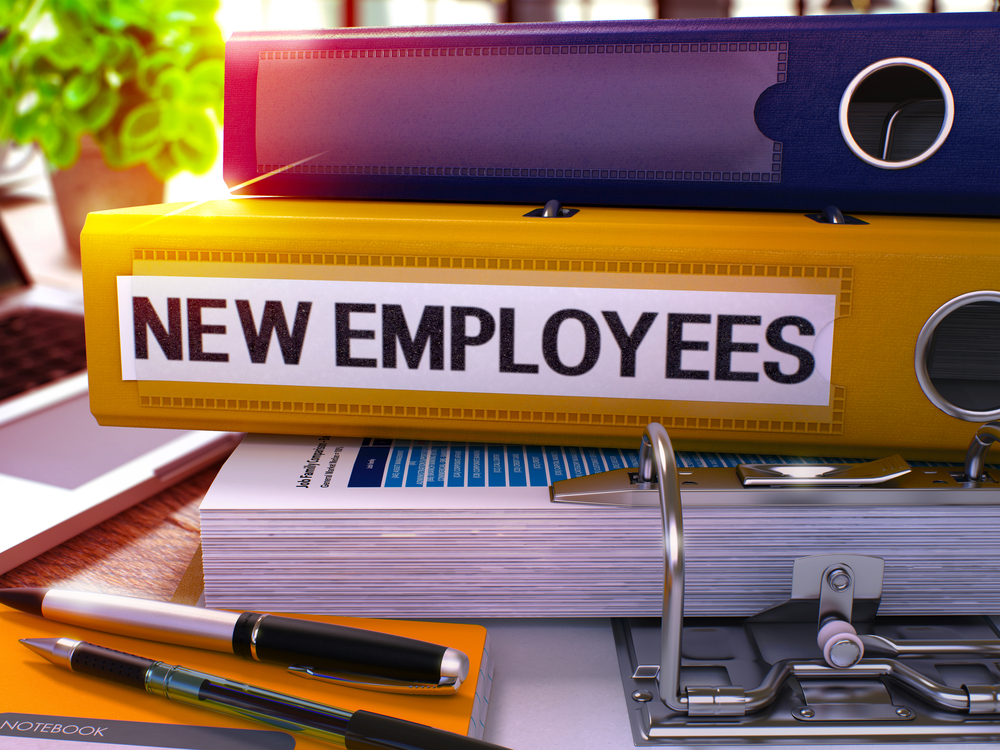 how to hire new employees quickly and cheaply