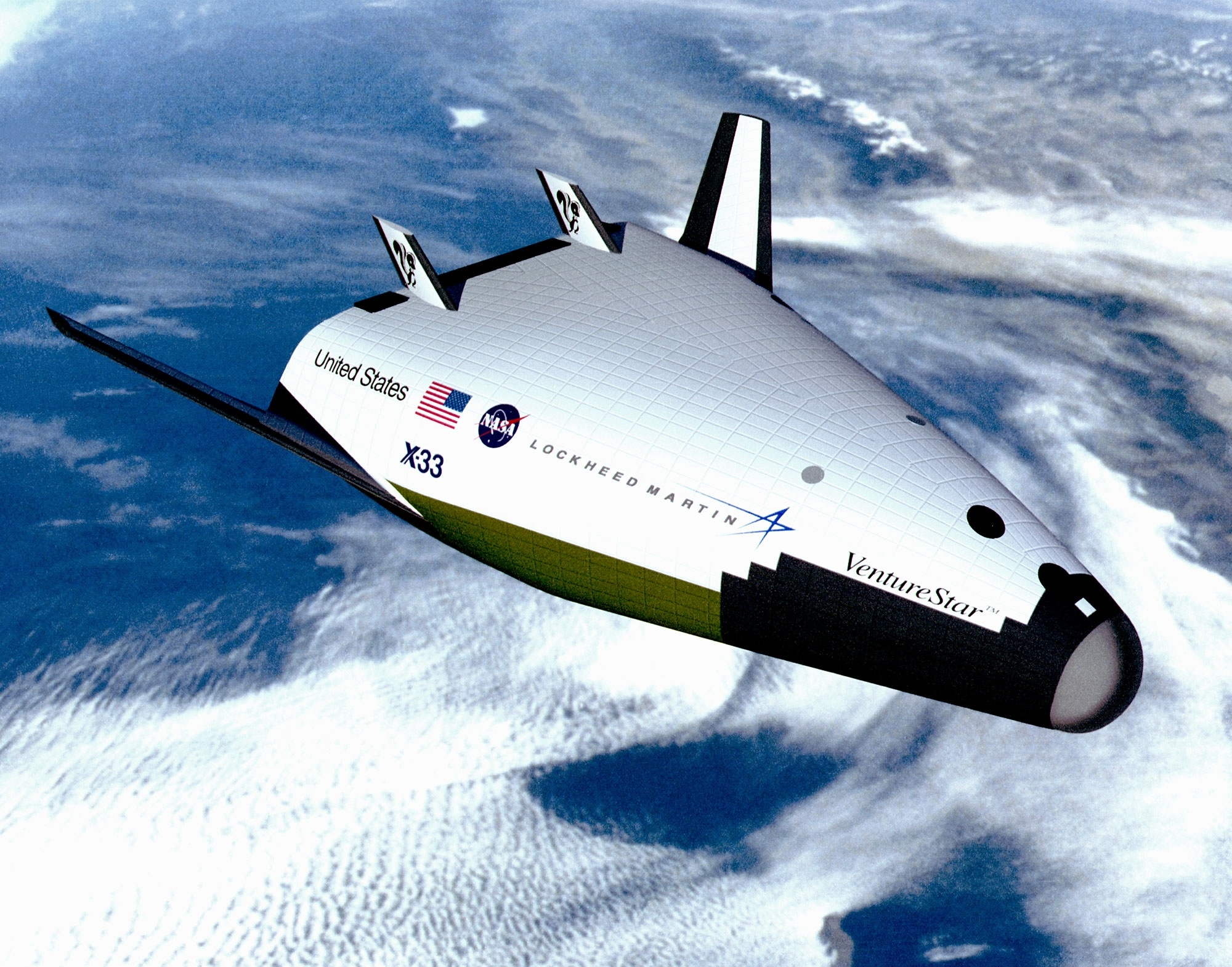 Next Generation of Commercial Spacecraft