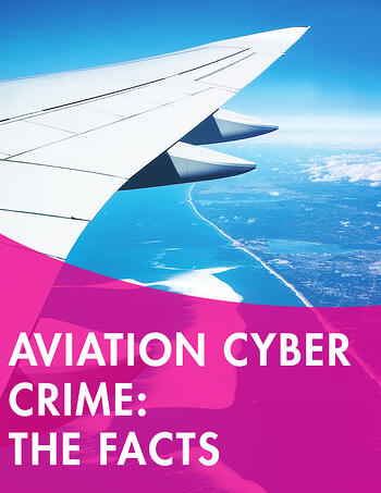 aviation cyber crime