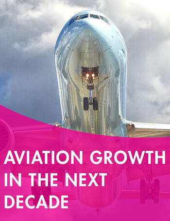 aviation growth trends