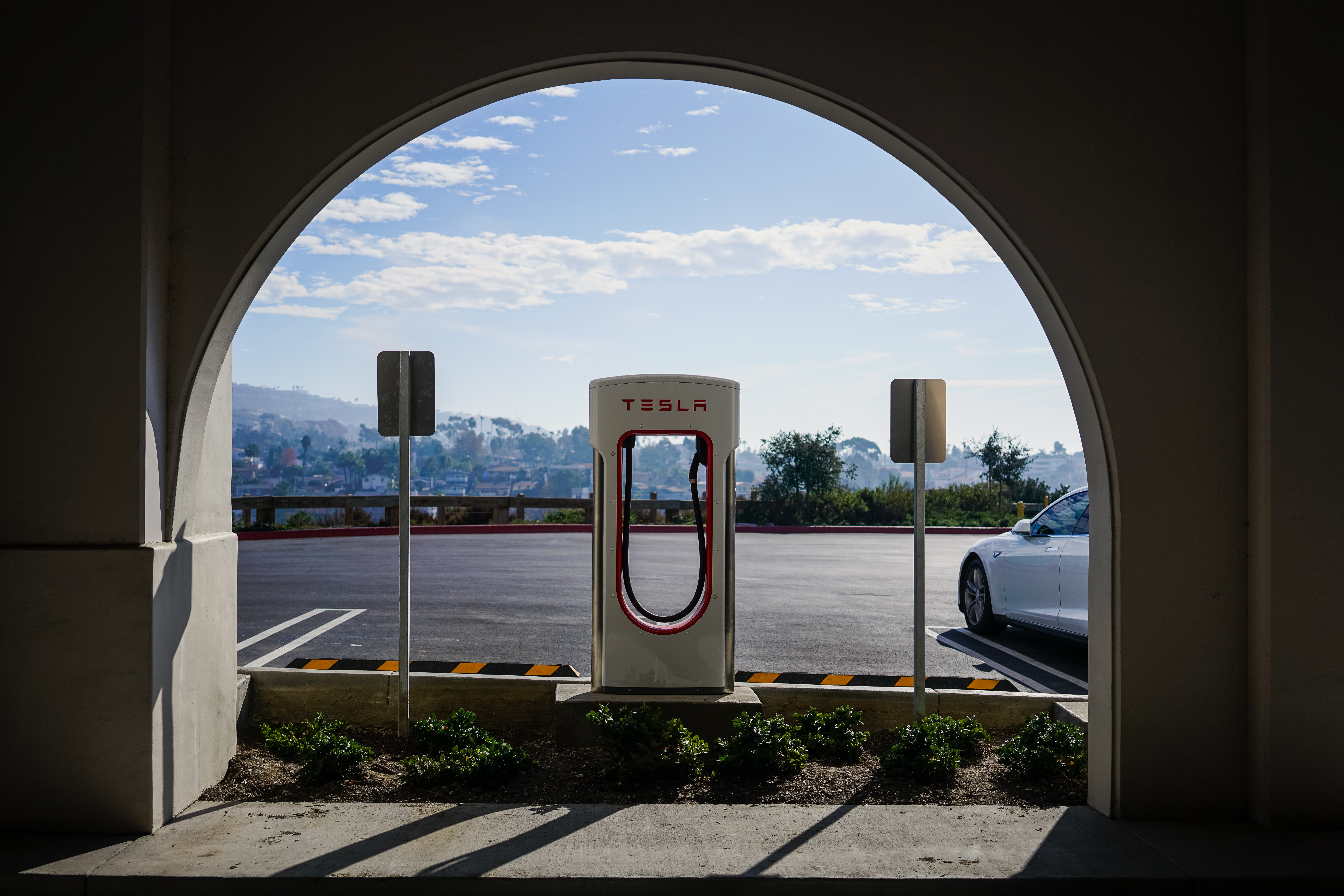 Are Electric Vehicles the Answer to the Transport Problem?