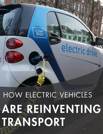 Electric Cars Impact Transport