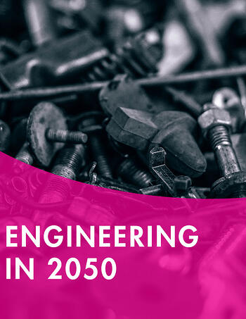 engineering in 2050