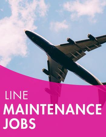 line maintenance jobs