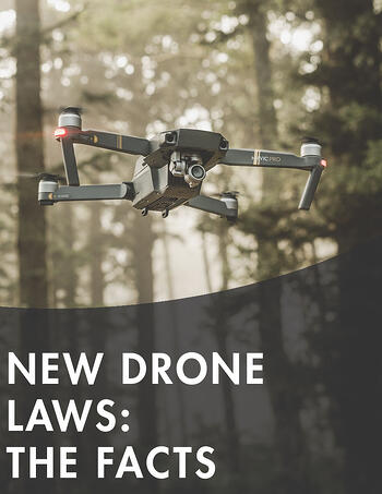new drone laws impact aviation