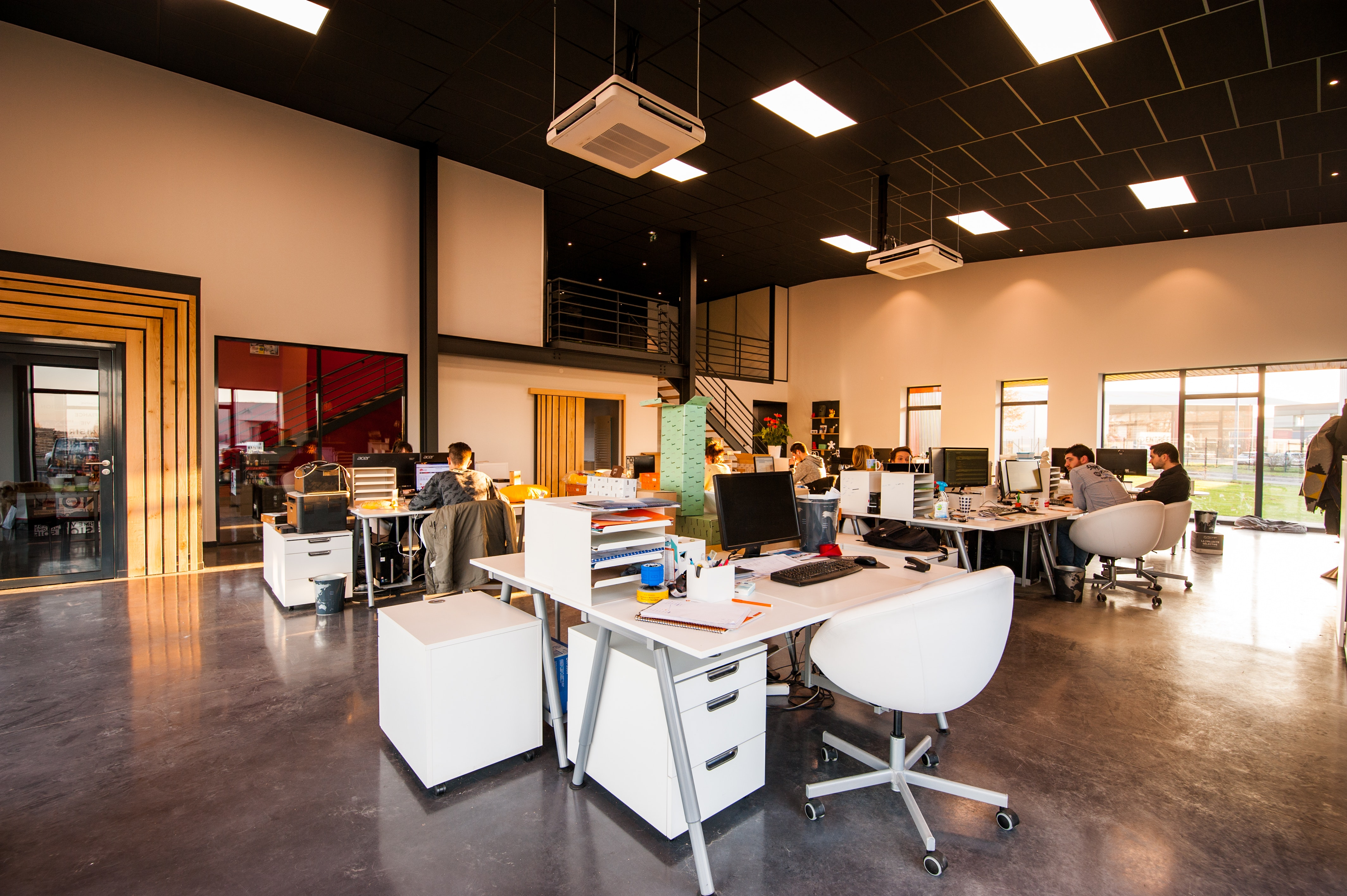 How Covid-19 will change business and workplaces