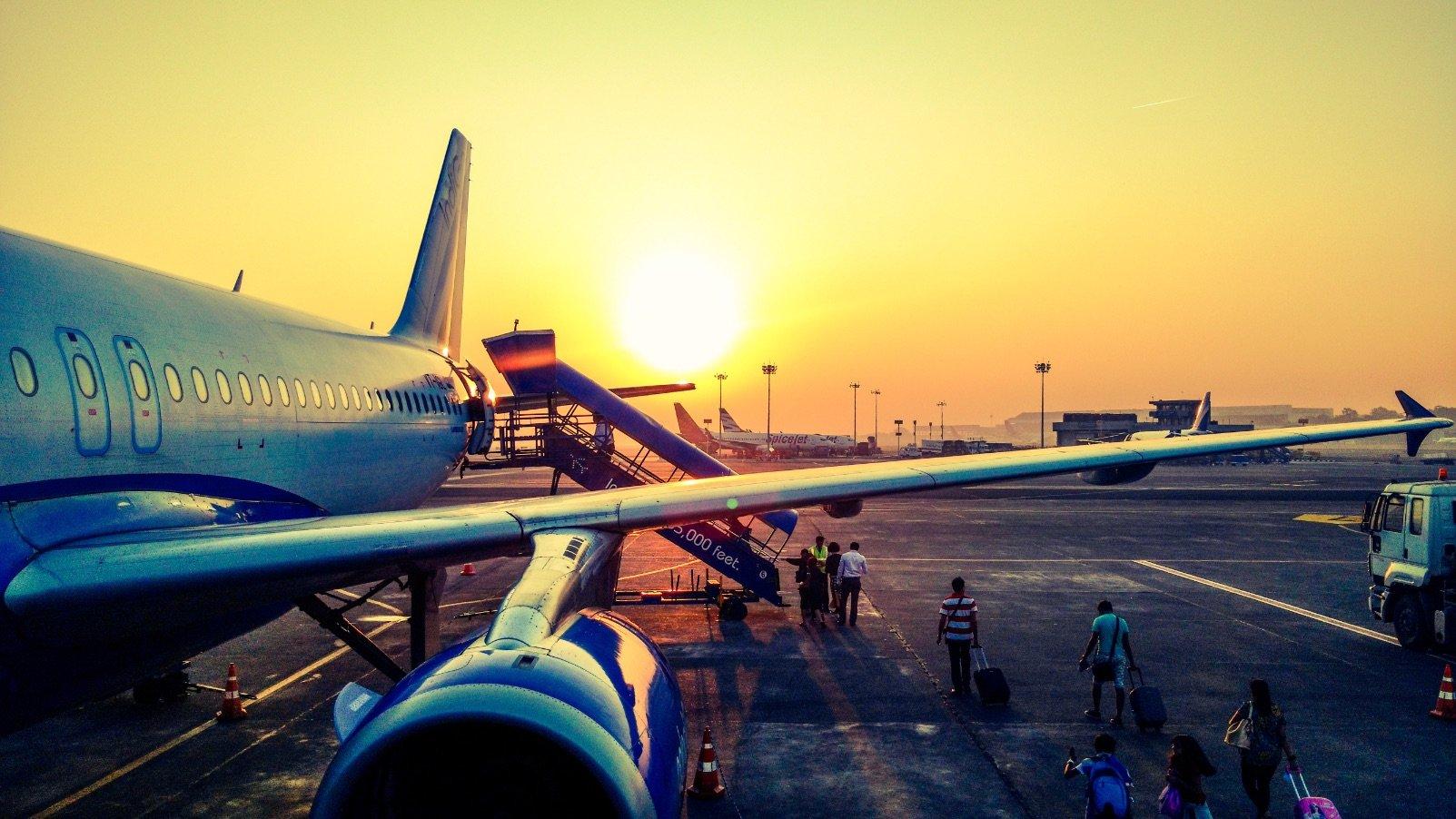 Aviation Health & Safety After Coronavirus