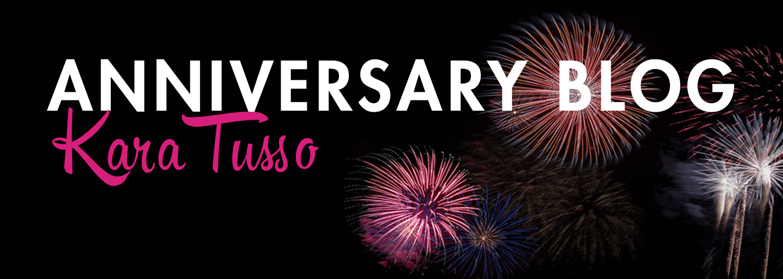 Anniversary Blog - Kara