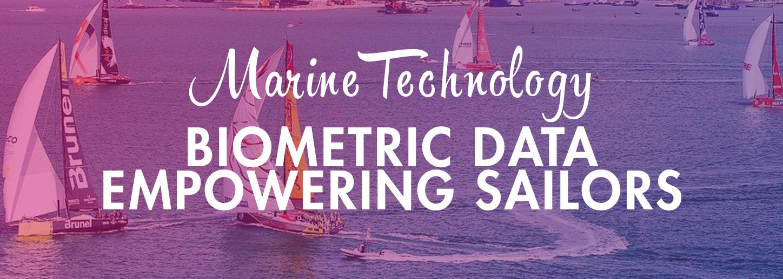 Marine Technology - Biometrics